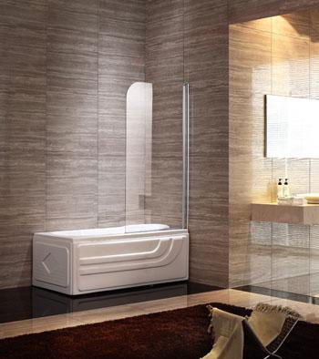 Single Bath Panel